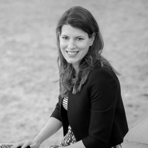 Melissa Buijens